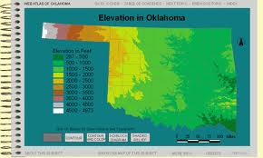 geology and geography oklahoma city disaster plan oklahoma city disaster plan